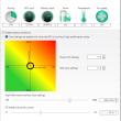 AMD Overdrive 4.3.1.0698 full screenshot