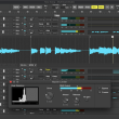 MultitrackStudio for Mac Lite 9.4.2 full screenshot
