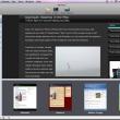 RapidWeaver 8.4 full screenshot
