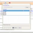 Inspire NSF To PST Converter Software 4.5 full screenshot