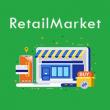 Retail Market - Multi Vendor WordPress Theme 35681 1 full screenshot