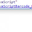 GS1 DataMatrix JavaScript Generator 19.11 full screenshot