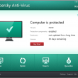 Kaspersky Anti-Virus 18.0.0.405 full screenshot