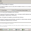 QTranslate 6.4.0 full screenshot