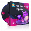 DVDFab_4K_recorder_ripper 12.0.0.3 full screenshot