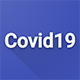 Covid 19 - Safety Guide, Real Tracker, Live News 38750 1 full screenshot