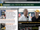 Baylor Bears IE Browser Theme 0.9.0.1 full screenshot