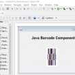 IDAutomation GS1 Databar Java Package 17.08 full screenshot