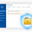 Gihosoft File Encryption 1.4 full screenshot
