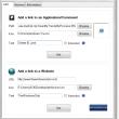 Context Menu Editor 1.1 full screenshot