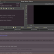 Easy Video Editor 8.02 full screenshot