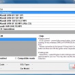 IAW Scan 2 0.85 Beta full screenshot
