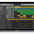 GarageBand for Mac OS X 10.3.4 full screenshot