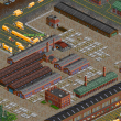 OpenTTD x64 1.9.1 full screenshot