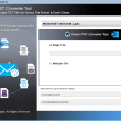 Converter Tools for PST to MBOX 17.0 full screenshot