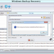 Windows Backup Recovery 18.0 full screenshot