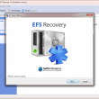 SoftAmbulance EFS Recovery 3.35 full screenshot