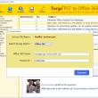 PST to Office 365 Wizard 2.0 full screenshot