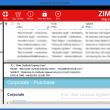 Migrate Zimbra Mailbox to Outlook 3.8 full screenshot