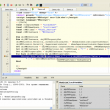 Vrode Script Editor 6.6.0 full screenshot