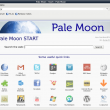Pale Moon 28.1.0 full screenshot
