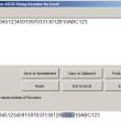 IDAutomation Barcode Scanner Decoder 2018 full screenshot