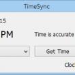 HS TimeSync 2.34 full screenshot