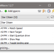 VoiceMacro 1.2.7 full screenshot