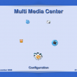 Multi Media Center 1.0 RC3 full screenshot