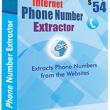 Internet Phone Number Grabber 6.8.3.28 full screenshot