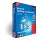 Acronis Backup and Security 2011 full screenshot