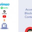 iNinja VPN Free Unlimited VPN app 1.0.2 full screenshot