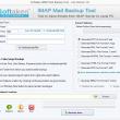Softaken Cloud Mail Backup 1.0 full screenshot