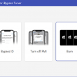 Cocosenor iBypass Tuner 3.1.2.1 full screenshot