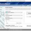 GameBoost 3.11.23.2020 full screenshot