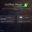 DVDFab Player 5 5.0.1.6 full screenshot