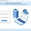 ShDataRescue Office 365 Backup Software 20.0 full screenshot