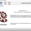 VIDEORECOVERY Standard for Windows 5.1.9.7 full screenshot