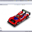 SimLab OBJ Exporter for SolidWorks x64 3.0 full screenshot