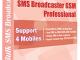 Bulk SMS Sender GSM Professional 4.5.2 full screenshot