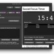 Social Focus Timer 1.0.0(69) full screenshot