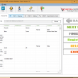 Vartika Excel to vCard Converter 1.0 full screenshot