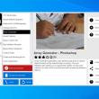 Extension Installer for Photoshop + GIMP 6.0 full screenshot