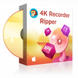 DVDFab_4k_recorder_ripper_for_mac 12.0.0.3 full screenshot