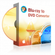 DVDFab Blu-ray to DVD Converter for Mac 10.2.1.3 full screenshot
