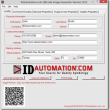 IDAutomation QR Code Image Generator 13.07 full screenshot