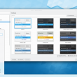 KDE 5.16.2 full screenshot