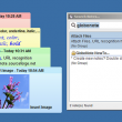 GloboNote 1.6 full screenshot