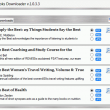 EDS Google Books Downloader 1.0.5.5 full screenshot