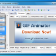 Advanced GIF Animator 4.7.20 full screenshot
